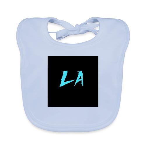 LA army - Baby Organic Bib