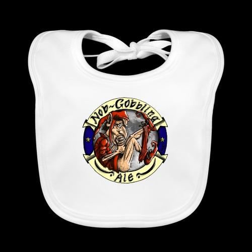 Goblin Ale T-Shirt - Organic Baby Bibs