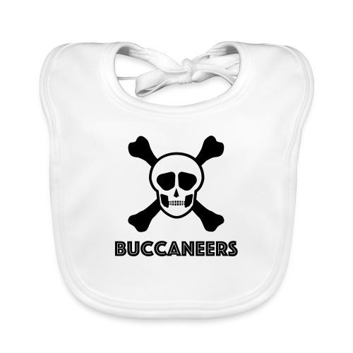 Buccs1 - Baby Organic Bib