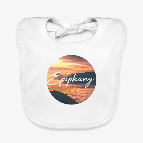 Epiphany - Ekologisk babyhaklapp