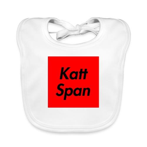 Katt Span - Organic Baby Bibs