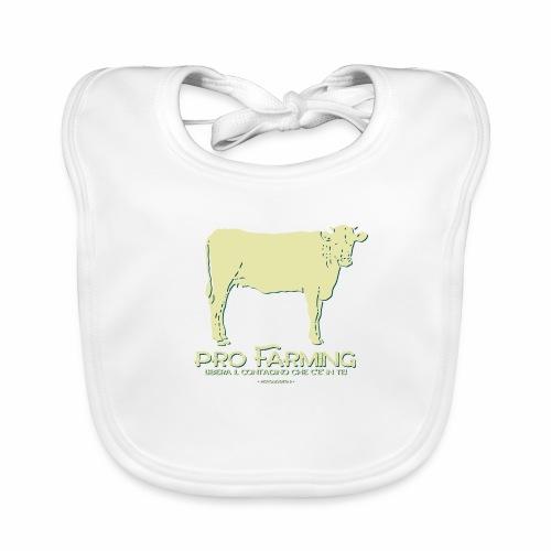 PRO Farming - Bavaglino ecologico per neonato
