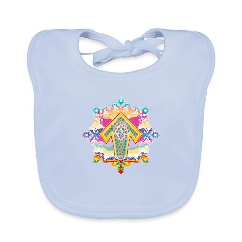 decorative - Baby Organic Bib