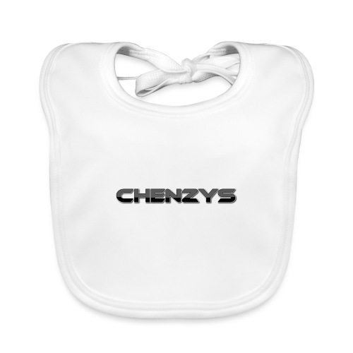 Chenzys print - Hagesmække af økologisk bomuld