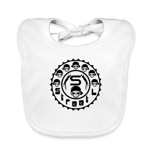 rawstyles rap hip hop logo money design by mrv - Ekologiczny śliniaczek