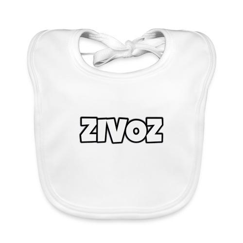 ZIVOZMERCH - Baby Organic Bib