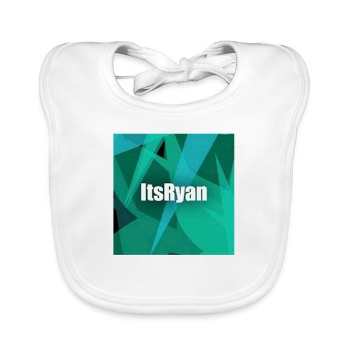 ItsRyan Merch - Baby Organic Bib