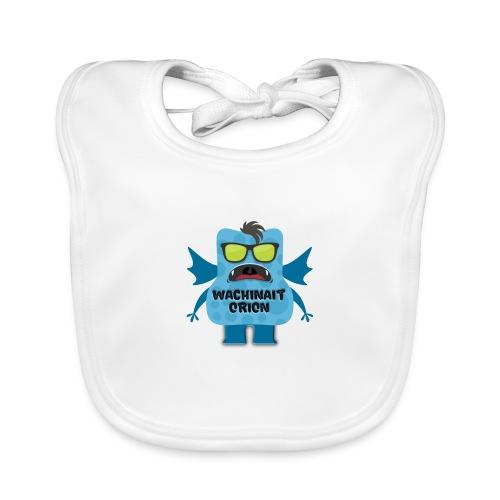 Mascota con definicion - Baby Organic Bib