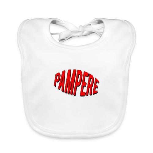 pampere - Ekologiczny śliniaczek