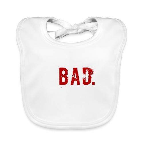 Swooping is Bad Design - Baby Organic Bib