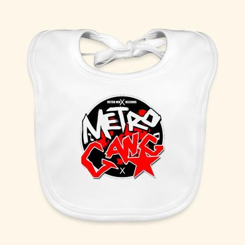 METRO GANG LIFESTYLE - Baby Organic Bib