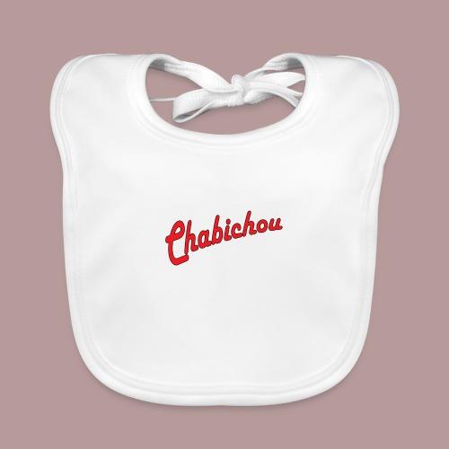 Chabichou - Bavoir bio Bébé