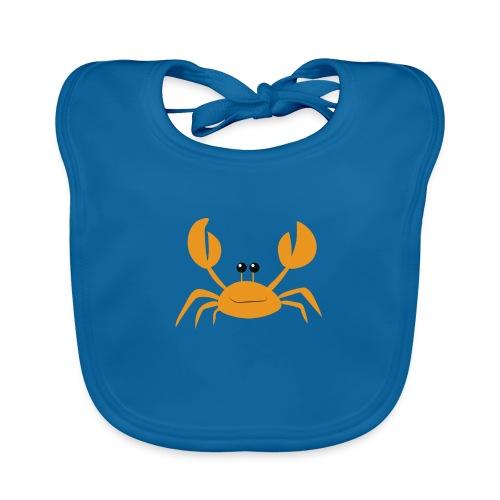 crab - Bavaglino ecologico per neonato