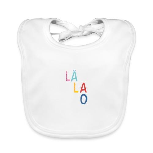 Lalao - Bavaglino ecologico per neonato