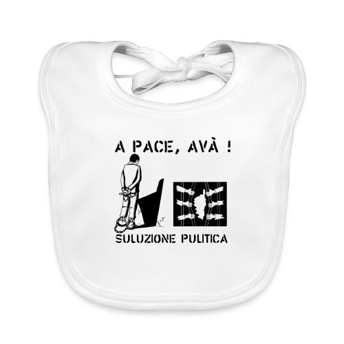 A PACE AVA 2 - Bavoir bio Bébé