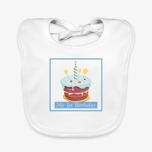 Birthday - Bavaglino