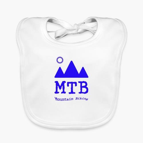 mtb - Baby Organic Bib
