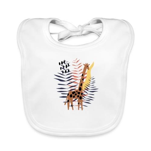Giraffe - Bavaglino