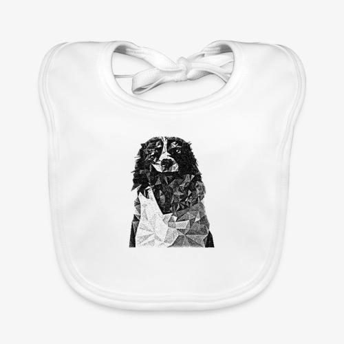 Pies Cocker Spaniel - Ekologiczny śliniaczek