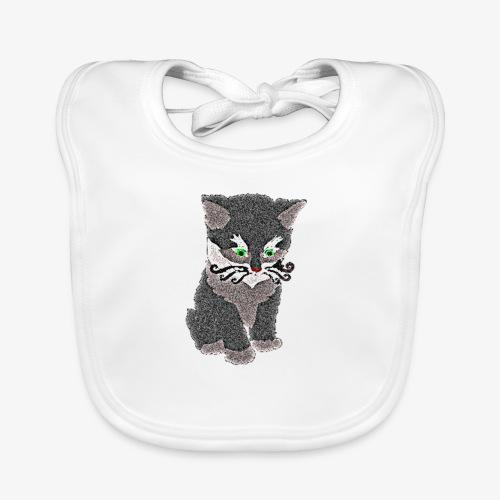Kotek szary - Ekologiczny śliniaczek