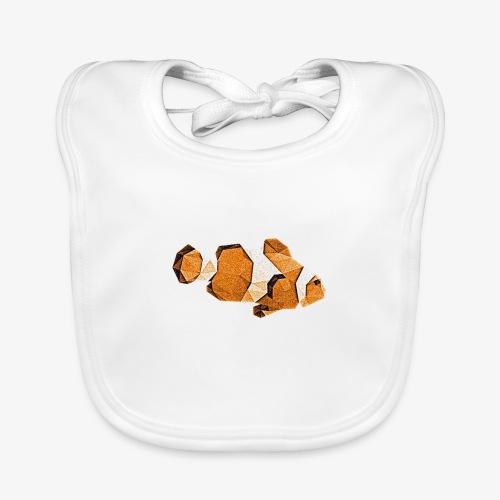 Rybka Nemo - Ekologiczny śliniaczek
