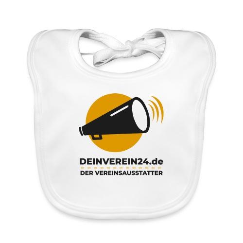 deinverein24 - Baby Bio-Lätzchen