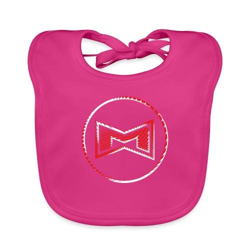 M Wear - Mean Machine Original - Organic Baby Bibs