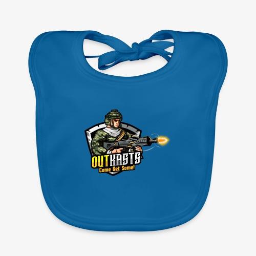 OutKasts [OKT] Logo 2 - Organic Baby Bibs