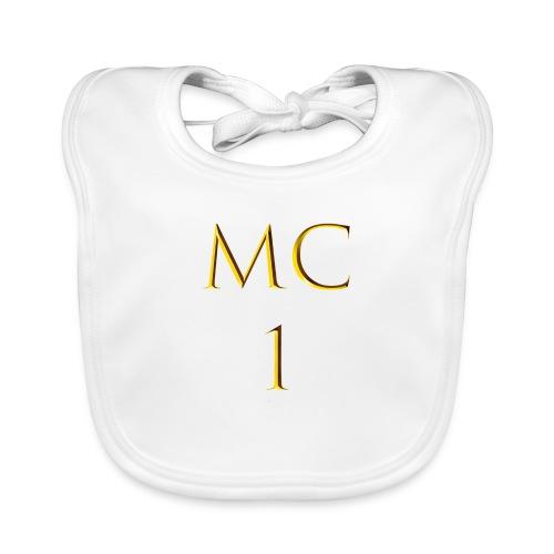 MC1 - Baby Bio-Lätzchen