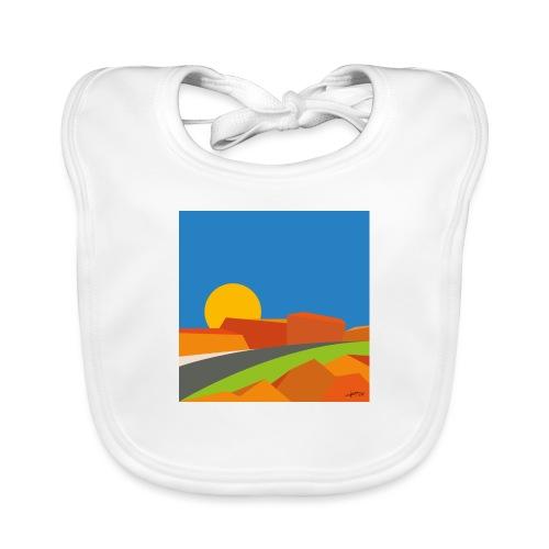 Colorado provencale - Baby Organic Bib