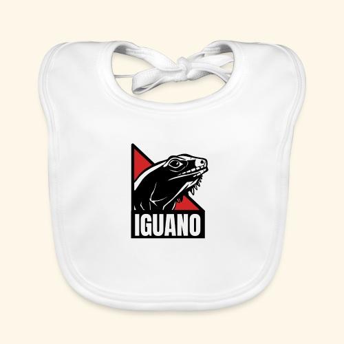 Iguano 2 - Bavoir bio Bébé