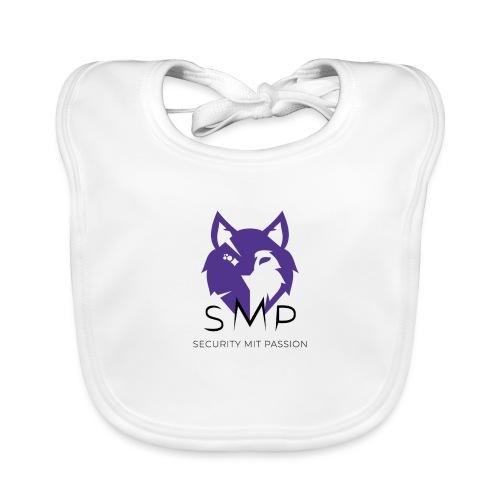 SMP Wolves Merchandise - Baby Bio-Lätzchen
