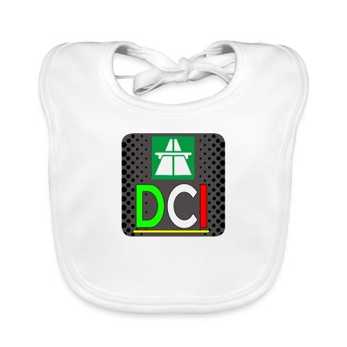 DashCamItalia Style - Bavaglino ecologico per neonato