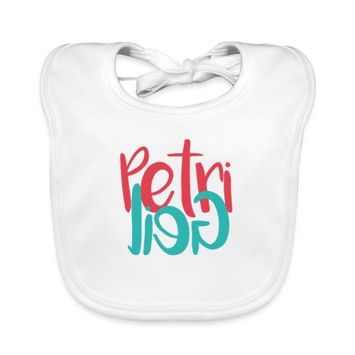 Petri Geil - Baby Bio-Lätzchen