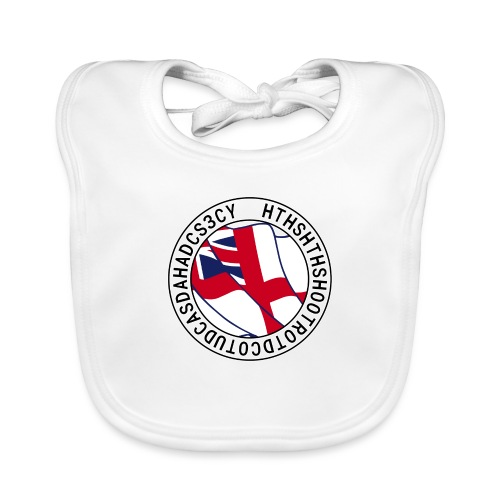 Hands to Harbour Stations (DC) - Organic Baby Bibs