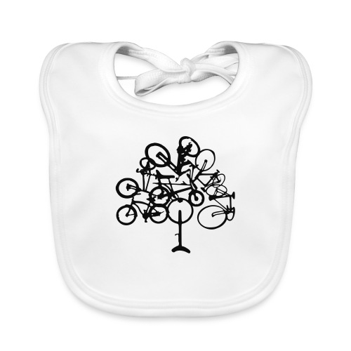 Treecycle - Baby Organic Bib