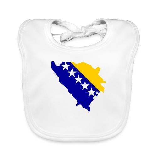 Bosnia Herzegovina - Bio-slabbetje voor baby's