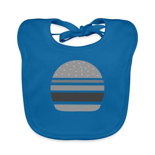 Logo_panhamburger_gris - Bavoir bio Bébé