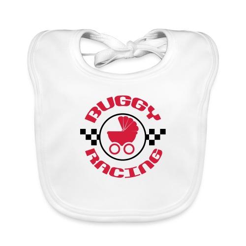 Buggy_Racing - Baby Bio-Lätzchen