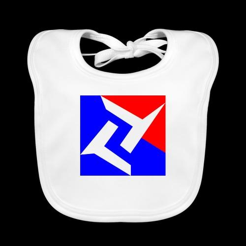 SVN Shirt logo e sports jpg - Bio-slabbetje voor baby's