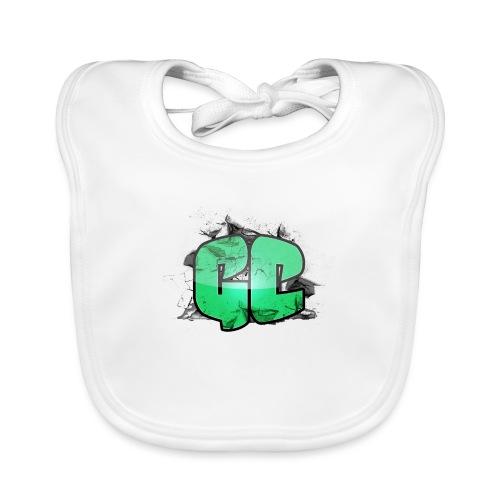 Dame T-shirt - GC Logo - Hagesmække af økologisk bomuld