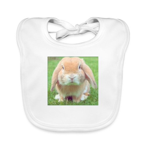 Bunny: Phone Case - Organic Baby Bibs