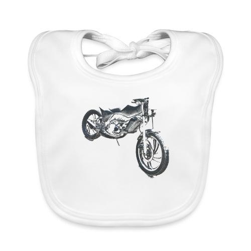 bike (Vio) - Baby Organic Bib