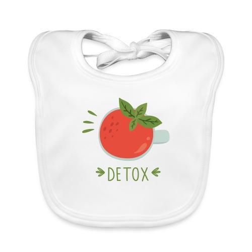 Detox Juice - Bavaglino