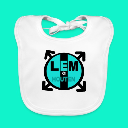 LEM - Bio-slabbetje voor baby's