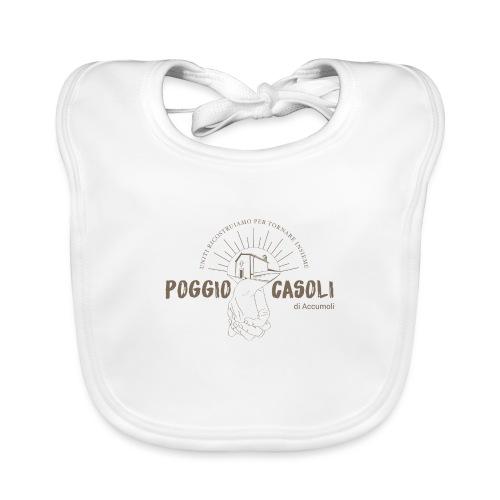 Poggio Casoli_Istituzionale - Bavaglino ecologico per neonato