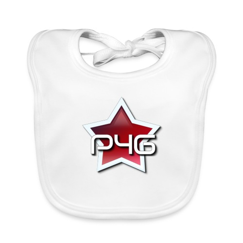 logo P4G 2 5 - Bavoir bio Bébé