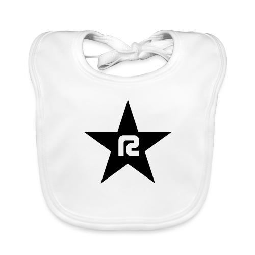R STAR - Baby Bio-Lätzchen