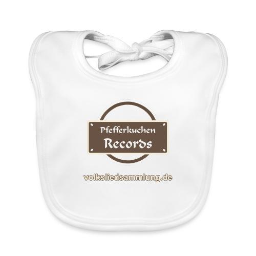 Pfefferkuchen Records Label - Volksliedsammlung - Baby Bio-Lätzchen