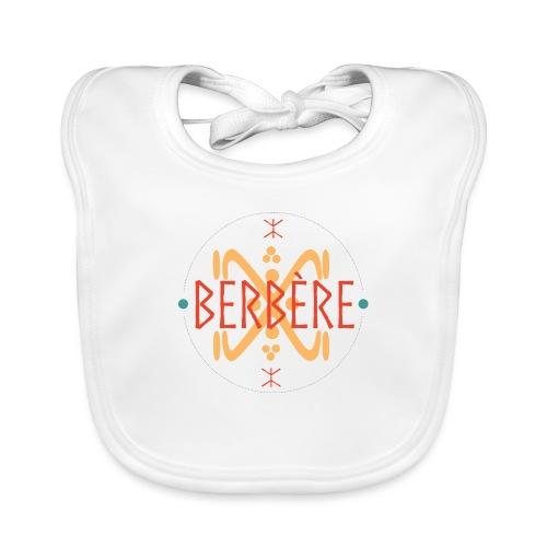 Berbère - Bavoir bio Bébé